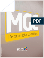 Mercado Global Colombiano
