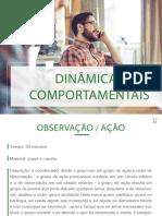 Kit Dinamica Comportamento
