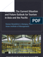 02.Tourism in Asia and the Pacific