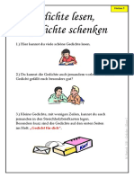1. Poems for Kids in GERMAN
