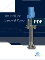Marflex Deepwell Pump Brochure v3