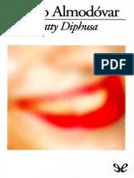 Almodovar, Pedro - Patty Diphusa [4101] (r1.2).epub