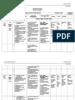 F4 Scheme of Work 2017
