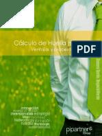 R-23 Huella Hidrica