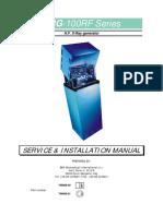 BMI BRG-100RF X-Ray - Service manual.pdf