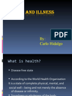 Health and Illness Ko