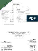 Eeff Abril-2015 l&b Fameg Contratistas Generales Sac