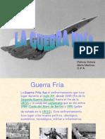 2009-10 La_guerra_fria (Patricia)