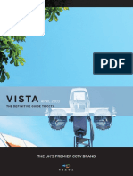 Vista CCTV Product Guide 2003