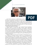 F. Braudel - La Civilización Mediterranea