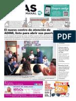 Mijas Semanal nº720 Del 13 al 19 de enero de 2017