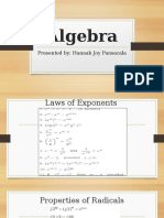 Algebra qee lecture (1).pptx