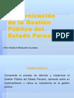 1 Modernizacion Del Estado (1)