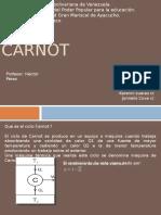 Ciclo Carnot