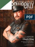 Metro Weekly - 01-12-17  - Pre-MAL - Chuck King - Baltimore Eagle