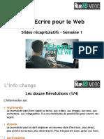 MOOC_Ecrire pour le web