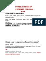 MT Leaflet Imunisasi