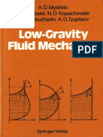 Low-Gravity Fluid Mechanics - Myshkis a.D