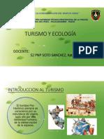 20161111unidad i El Turismo y La Ecologia