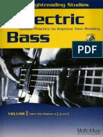 bass improvisation ed friedland pdf