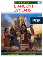 Osprey - ELI 039 - The Ancient Assyrians.pdf