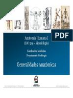 Clase 1 Generalidades Anatomicas 2010 [Modo de Compatibilidad]