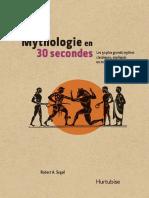 La Mythologie en 30 Secondes