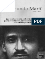 Vida de Farabundo Martí 1893-1932