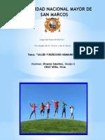 PPT Salud y Desarrollo