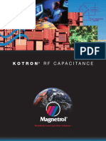 Magnetrol LS