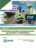 Brochure Supervicion y Saneamiento
