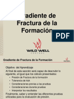 Formation Fracture Gradient