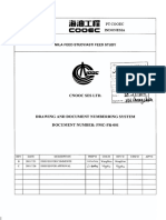 PMC-PR-001-C Drawing and Document Numbering System