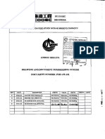 PMC-PR-101 REV.E Drawing & Document Numbering System