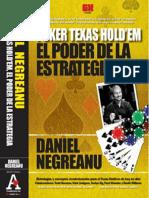 El Poder de La Estrategia - Daniel Negreanu