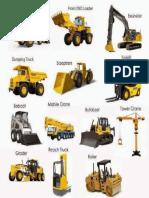 Civil Construction Machinery Riis Soa 3