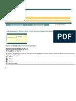 CCNP BSCI Module 5 Test
