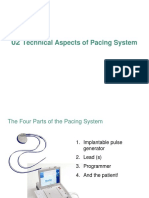 02 the Pacing System