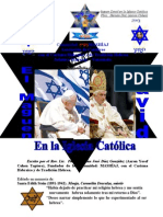 El Maguem David en la Iglesia Católica