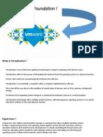 Vmware Foundation