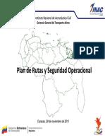 48ee8004 - Plan Nacional Rutas Aéreas y Seguridad Operacional