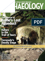 08 - Archaeology - March April 2012