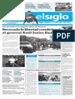 Edición Impresa Elsiglo 13-01-2017