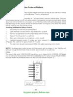 Maytag Refrigerator Adaptive Defrost Control (ADC)