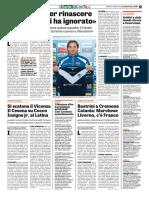 La Gazzetta dello Sport 13-01-2016 - Calcio Lega Pro