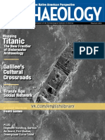 09 - Archaeology - May June 2012