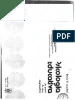 Ausubel, D., Novak, J. y Hanesian, H. (1983). Psicología educativa un punto de vista cognoscitivo. México Trillas. Tipos de aprendizaje..pdf
