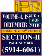 IJIFR December 2016 Volume 4 Issue 4 SECTION 2
