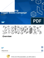 Campaign Automation