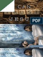 i Can trust jesus.pptx